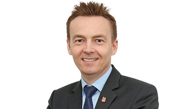Jürgen Brandstetter wird Geschäftsführer