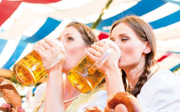 Streit um bekömmliches Bier