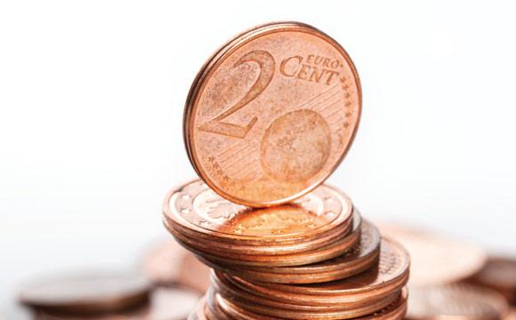 Kleingeld: Entscheidung für die Münzen