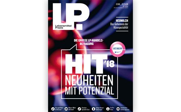 Ausgabe 08 vom 18 Mai 2018: HIT`18 Neuheiten mit Potenzial