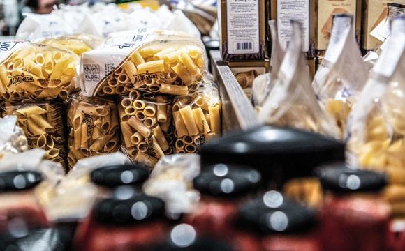 Länder-Report Italien: Pasta e basta!