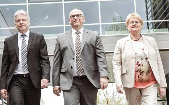 Edeka Südbayern: Aus eigener Kraft