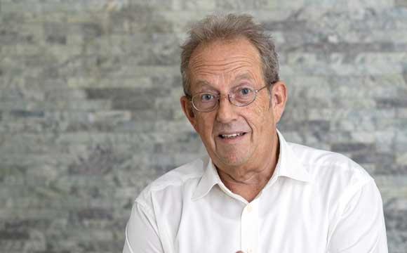 """Interview mit Hans-Richard Schneeweiß: """"Man muss auch mal ins Risiko gehen."""""""