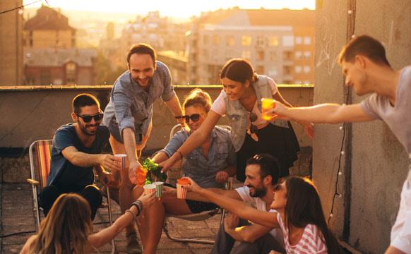 Trotz Urteils weiter Zoff um Duisburger Alkoholverbot