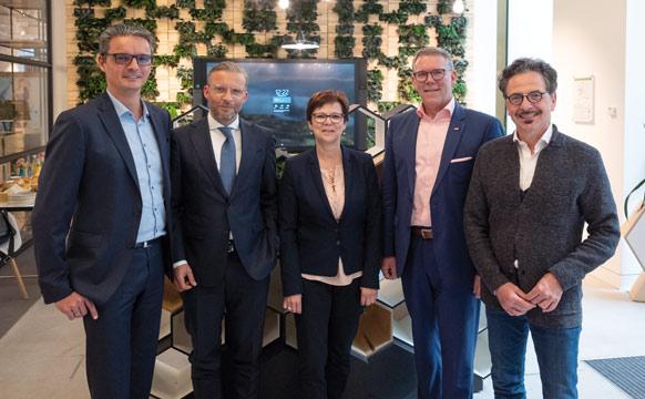 Roundtable Ostdeutsche Produkte: Regional mit überregionalem Anspruch