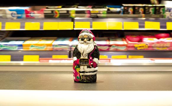 Weihnachtsprodukte: Alle Jahre wieder