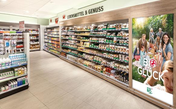 Lebensmittel in Drogeriemärkten: Neue Nahversorger