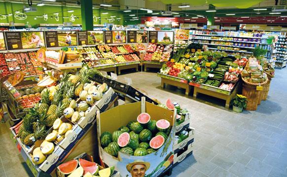 Wasgau-Markt