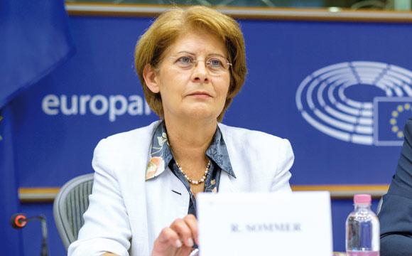 EU-Parlament : Will mehr Transparenz