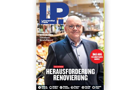 Ausgabe 16 vom 27. September 2018: Titelthema