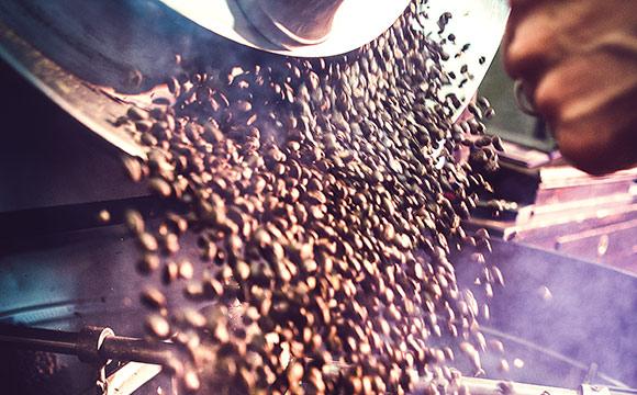 Kaffee: Heiße Sache