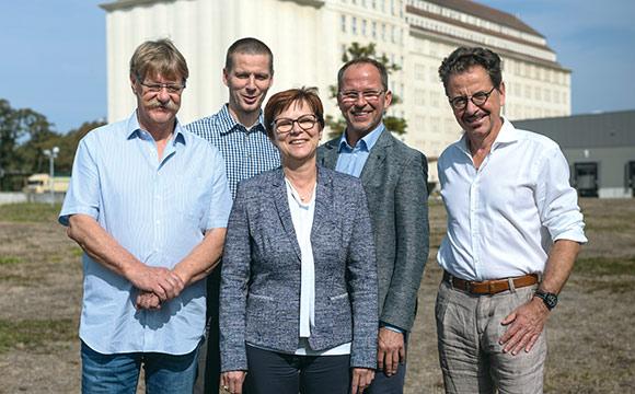 Round Table Sachsen: Konzentration im Handel schwächt die Marke