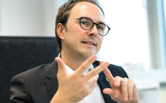 """""""Der Discount-Wandel birgt Chancen"""""""
