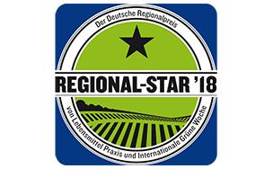 Regional-Star 2018: Auf der Zielgeraden
