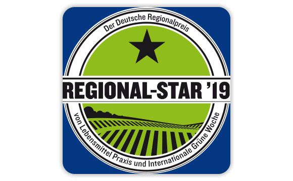 22. Januar 2019: Regional-Star 2019