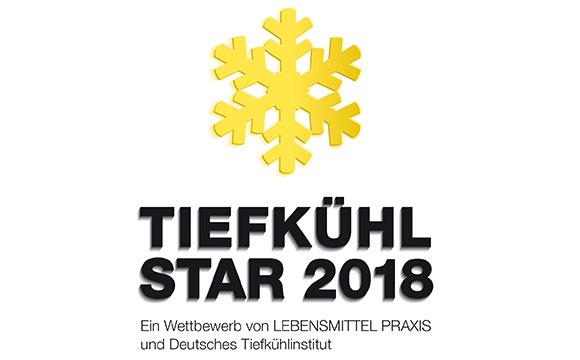 Tiefkühl Star 2018