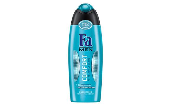 Fa Men Comfort / Henkel