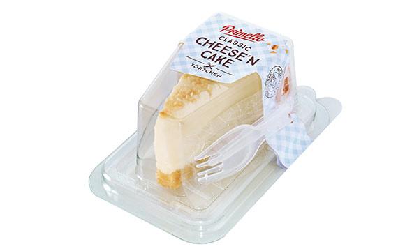Primello Cheese'n Cake / Petri-Feinkost