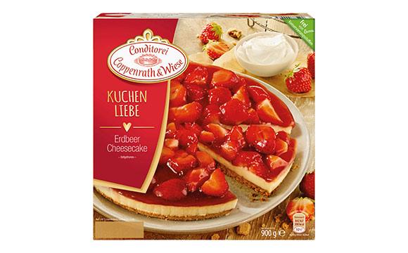 Kuchenliebe / Conditorei Coppenrath & Wiese