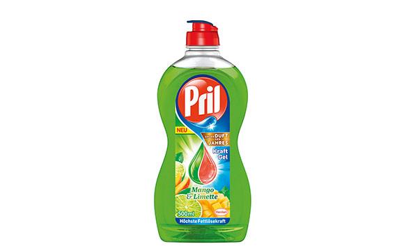 Pril Unser Duft des Jahres Mango & Limette / Henkel