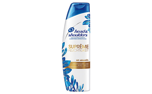Head & Shoulders Suprême Feuchtigkeit / Procter & Gamble
