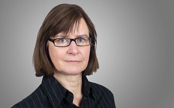 Redakteurin:Susanne Klopsch