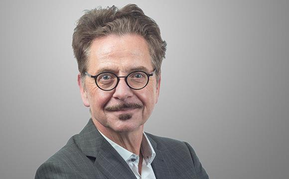 Chefredakteur: Reiner Mihr