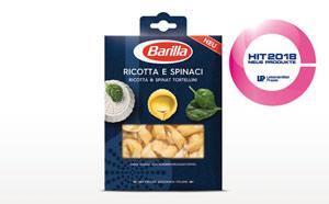 Barilla Ricotta