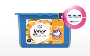 Lenor Pods