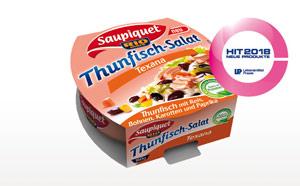 Saupiquet Thunfisch Salat