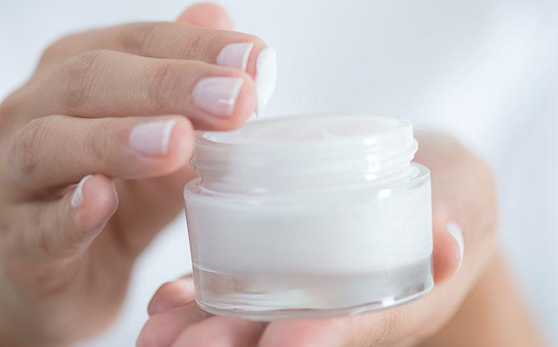 """Will Hautpflegeprodukte nicht mehr als """"Aufheller"""" bezeichnen"""