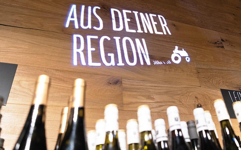 Regionale Lebensmittel: Grüne fordern Kennzeichnung