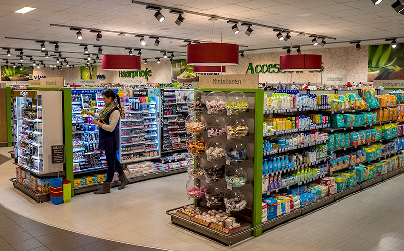 Grüne Produkte boosten Umsätze
