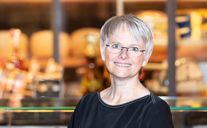Interview mit Susanne Hofmann: Vom Wert der Rohmilch