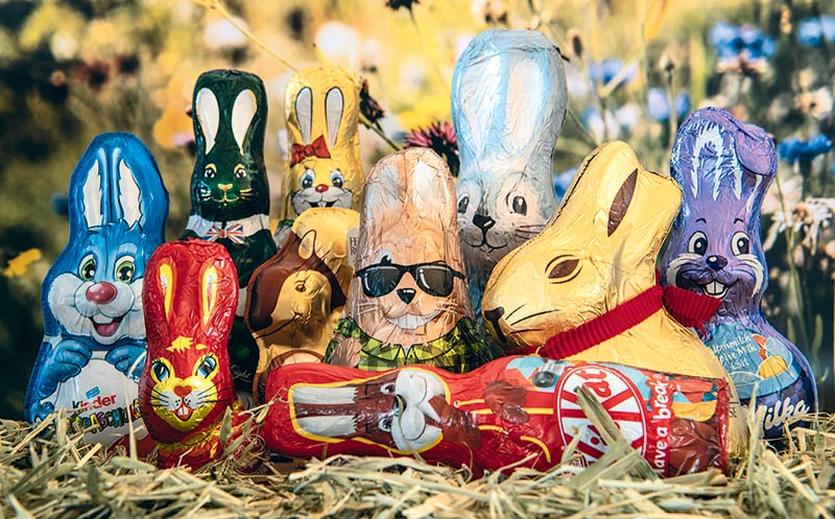Das Beste fürs Osterfest