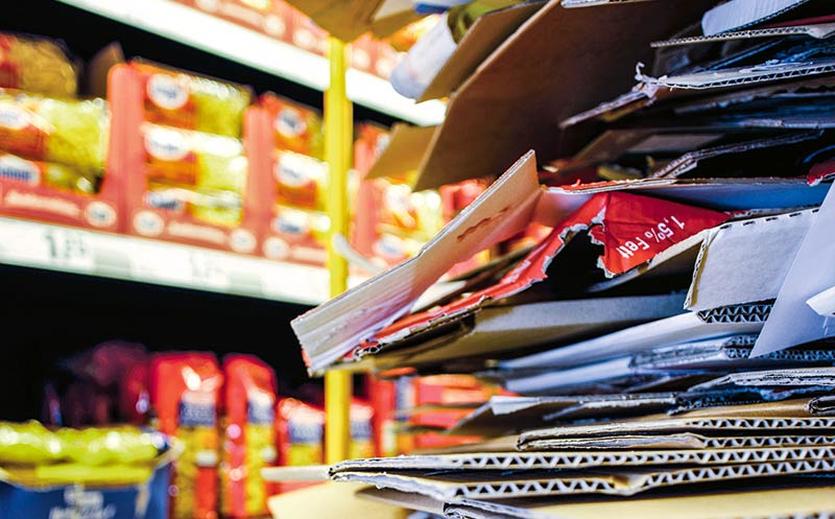 Wellpappenindustrie: Nicht von Pappe