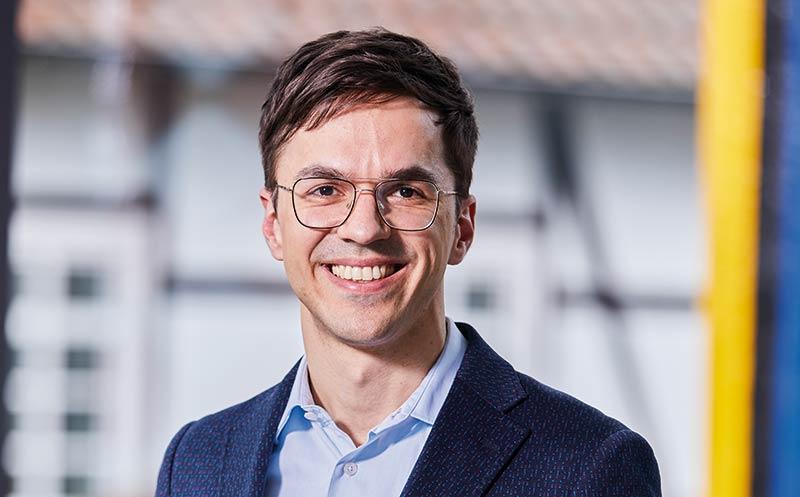 Interview mit Ingmar Ingold: Ein unerkannter Schatz