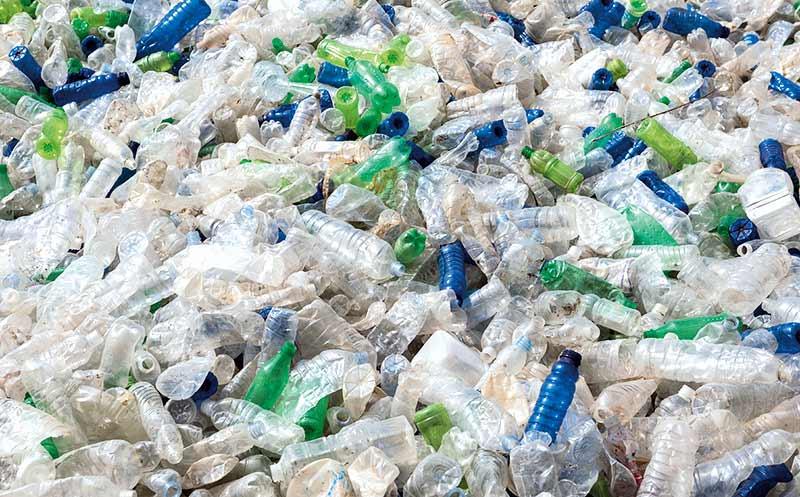 Pakt gegen Plastikmüll