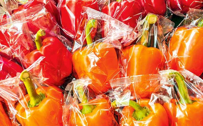 Verpackung: Unverpackt kostet mehr