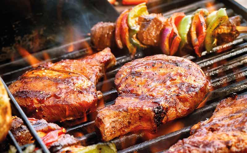 Grillfleisch: Wird in Zukunft teurer