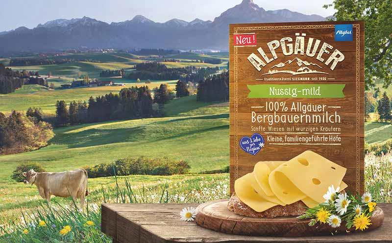 Käserei Stegmann: So schmeckt das Allgäu