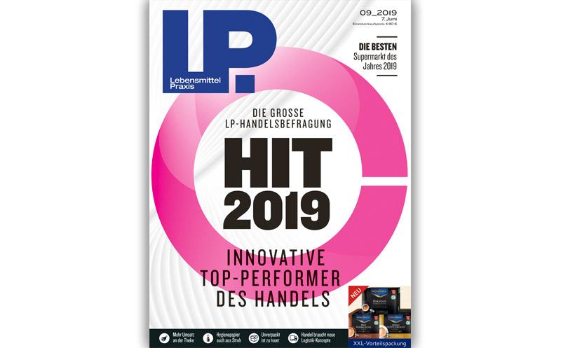 Ausgabe 09 vom 07. Juni 2019: HIT 2019