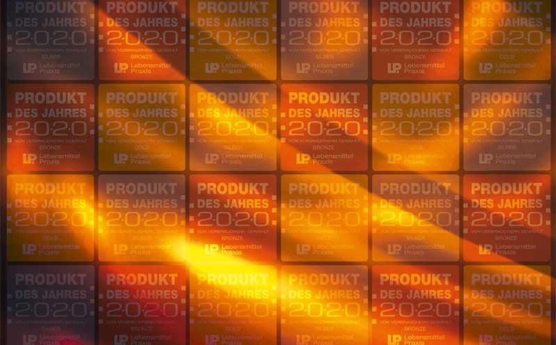 Produkt des Jahres 2020: Neuheiten, die Sie kennen sollten