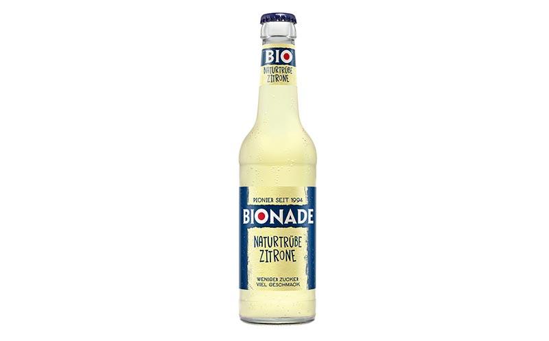 Bionade Naturtrüb / Bionade