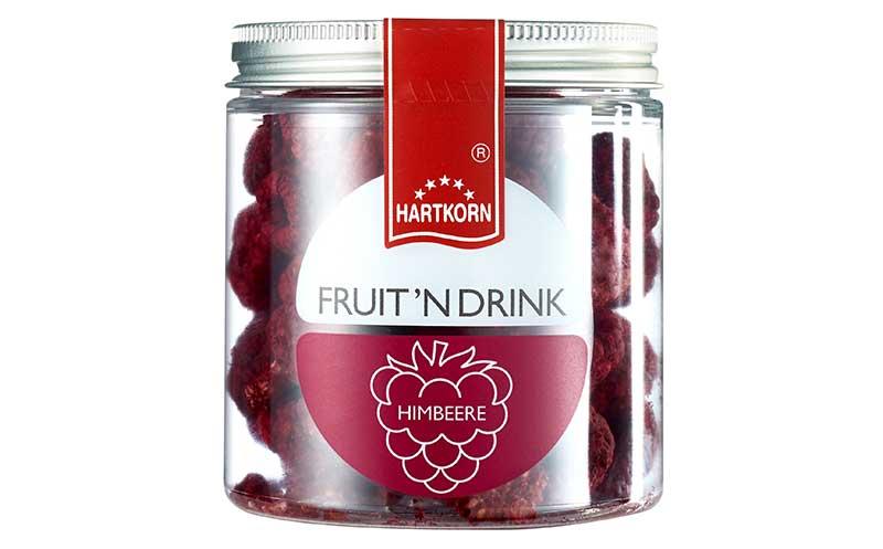 Hartkorn Fruit'n Drink / Hartkorn Gewürzmühle