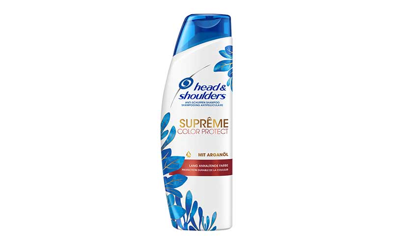 Head & Shoulders Suprême Color Protect / Procter & Gamble