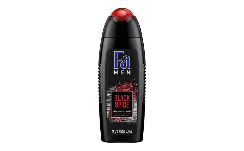 Fa Men Black Spice / Henkel