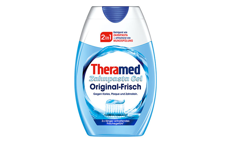 Theramed 2in1 / Henkel