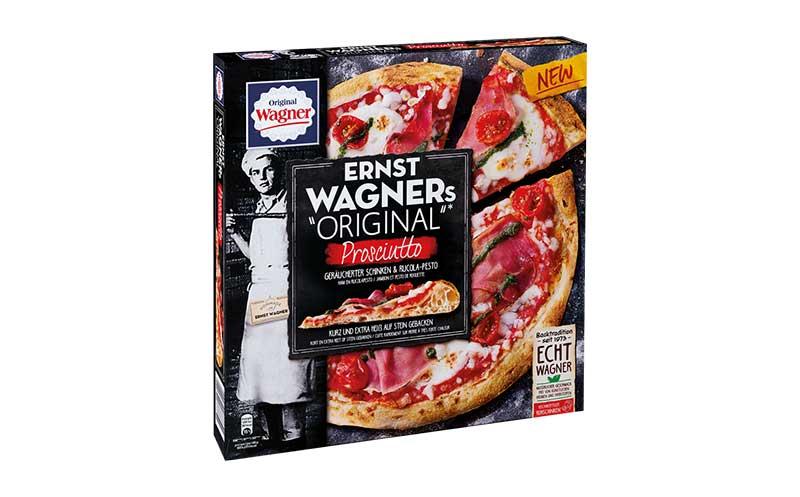 Ernst Wagners Original / Nestlé Wagner