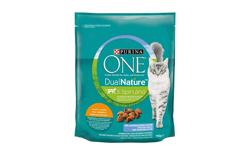 Tiernahrung und -bedarf - Gold: One Dual Nature / Nestlé Purina Petcare Deutschland